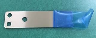 リン青銅 レーザー加工